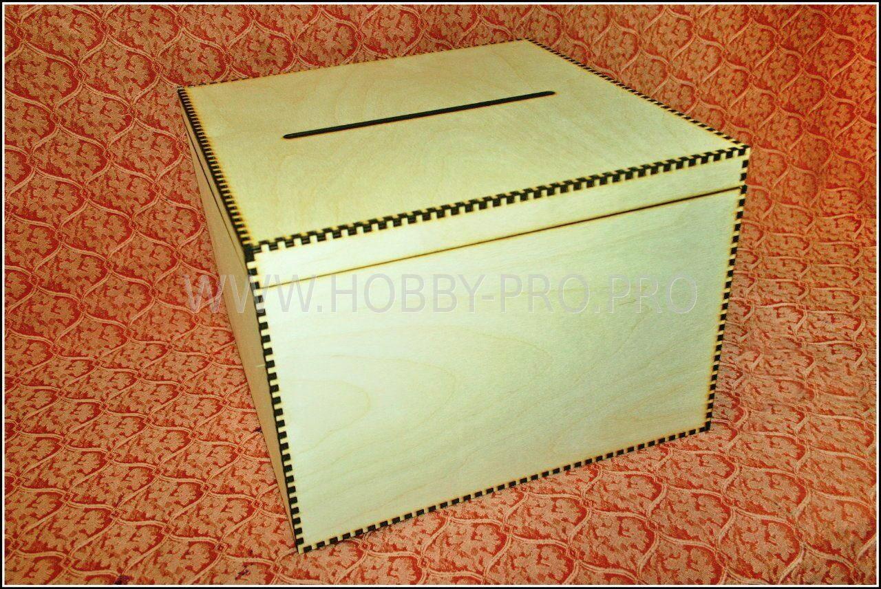 Почтовый ящик из коробки своими руками. Мастер-класс с пошаговыми фото 71